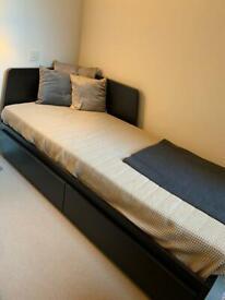 Sofa bed Flekke