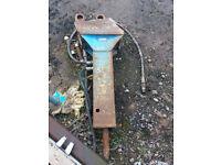 hydraulic digger breaker 3ton