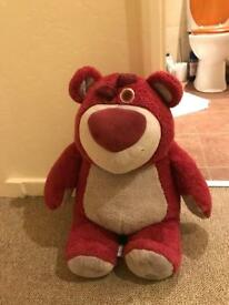 Toy story lotso