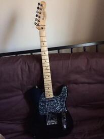 Fender MIM Telecaster 2004 Guitar