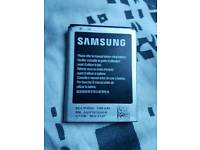 Samsung Galaxy Fame Genuine Battery