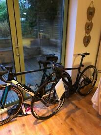 "Giant Defy Advanced 1 2017 Road Bike Reduced must sell asap ""New Condition"" 7 year warranty"