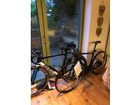 """Giant Defy Advanced 1 2017 Road Bike Reduced must sell asap """"New Condition"""" 7 year warranty"""