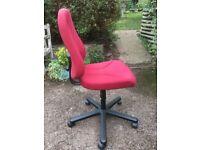 office operators chair
