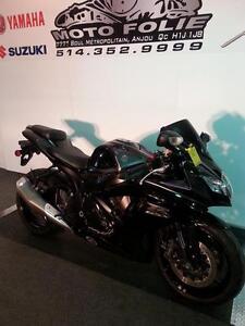 2008 Suzuki GSX-R750