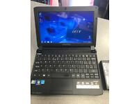 eMachines Netbook, Atom N450 Dual Core 1.6Ghz, 1GB Ram, 160GB HDD ONLY £39.98