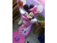 Minnie Mouse Disney Scooter