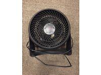 Honeywell HT900E Turbo Fan - Wall or desk mount cooling