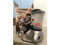 Kenwood Frothie hot and cold drinks maker