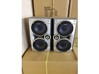 Sony speakers 100w