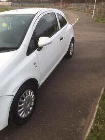 Vauxhall Corsa S ecoflex 2012 Full Arnold clark history (sold)