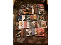 // NOW REDUCED \\ Mixed job lit of over 60 books
