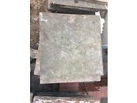 Used slabs £1.50 each