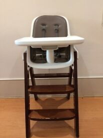 OXO tot - Sprout Chair (Taupe/Walnut)