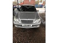 Mercedes c180 classic swap px up or down cash