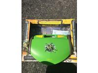 Ninja turtle Laptop toy