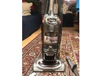 Shark liftaway ( pet) vacuum cleaner