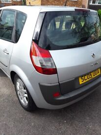 This car is clean as you see in the picture , it has MOT and Road Tax.