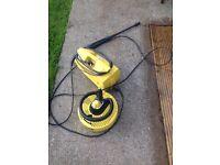 Karcher K411A power washer