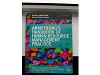 Armstrong's handbook of human resources management practice