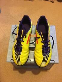 Adidas F50's Size 5 uk