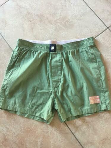 Boxer homme M(neuf)