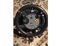 N64 steering wheel