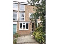 Double room shared house, North Oxford (Harefields), £510 pcm excluding council tax and bills.