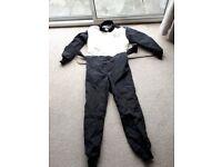 Go-kart boys race suit