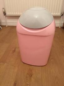 Tommee Tippee nappy disposal bin