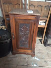 Wooden cabinet - fabulous condition
