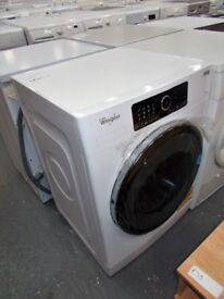 Whirlpool ZEN Washing Machine...As new...Catalogue returns…10kg…1400 spin…LW15