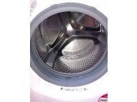 Blomberg LWI842 8kg Integrated Washing Machine