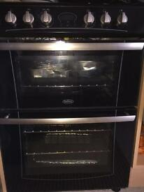 Belling cooker only a few months old the grill has never been used