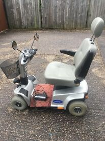 Disablity scooter