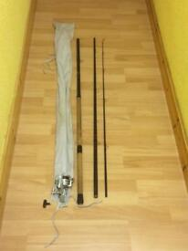Daiwa Fishing Rod & Reel