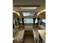 2016 Adria Adora Seine 4 Berth Caravan with Air Awning+