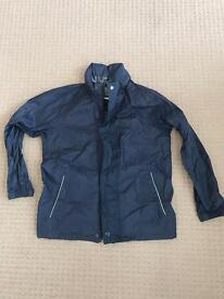 Regatta waterproof jacket. Kids age 9-10 years