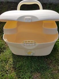 Winnie the Pooh Baby box
