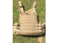 Osprey body armour