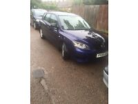lovely car mazda 3 for sale