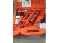 1st fix paslode nail gun