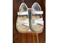 Boys andanines shoes