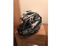 Arai chaser helmet