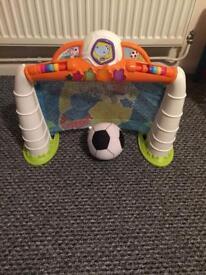 Used chicco fun goal