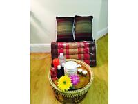 Isaan Thai Beauty Therapy