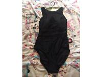 Brand new ladies shaping swimsuit size 16