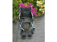 Days escape lite wheelchair