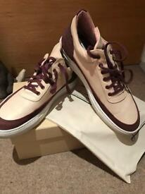 Filling Pieces trainers