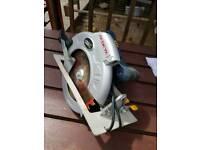 McAllister circular saw